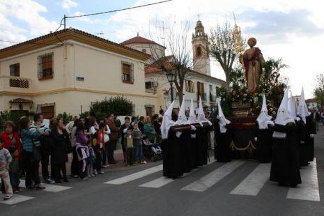 Domingo de Ramos en Albacete