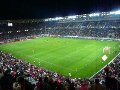R. Murcia-R. Madrid