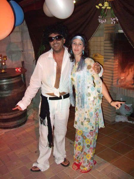 Fiesta a os 70 fotos de concurso la foto del verano 2008 - Fiesta disco anos 70 ...