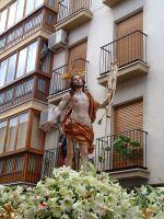 Jesus Resucitao, LORCA