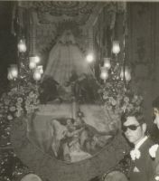 Viernes Santo en Lorca, 1968
