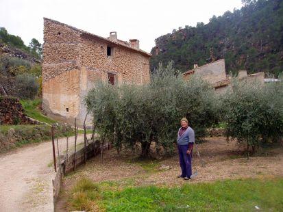 Agricultor de Alcadina (Lietor)