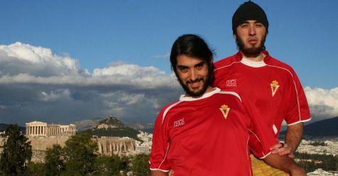 El Real Murcia en El Olimpo