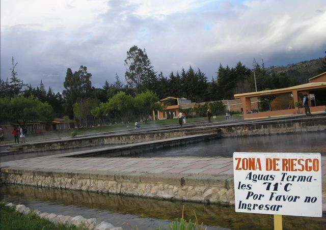 Imagenes De Baños Del Inca:Perú, Baños del Inca