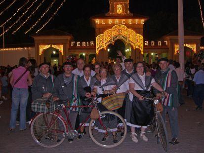 Feria 2007