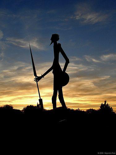 Don Quijote de Mancha