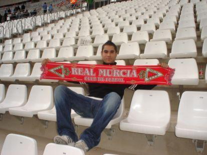 Real murcia- Valladolid
