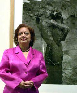 Valladolid acogerá una exposición de fotografías de Cristina García Rodero y de Inês Gonçalves