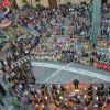 Celebración del Certamen de Paellas, Alicante