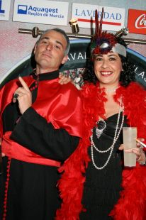Carnaval en Águilas