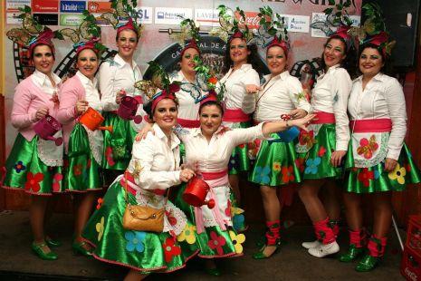 Fotomatón Alquimia 2009