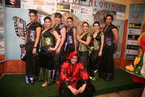 fotomaton alquimia la verdad 2008