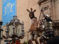 CRISTO DE LA CORONACIO