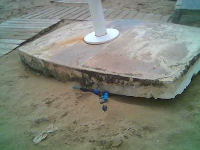 lavapies en arenales