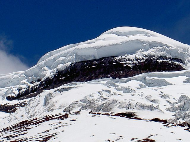 foto texto volcan europeo: