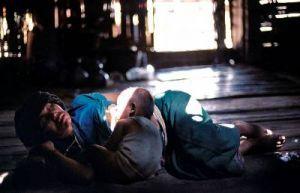 Un fotógrafo español retrata a las tribus de las zonas prohibidas de Birmania