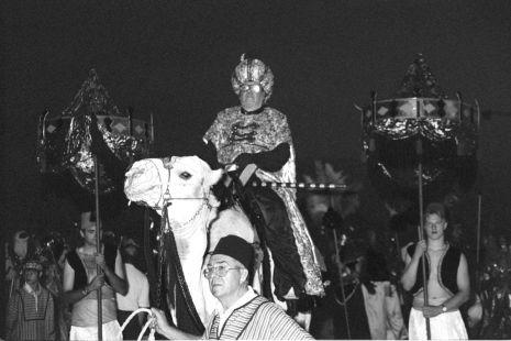 Fiestas de Moros y Cristianos de 1997