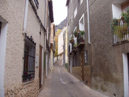Ayna (Albacete)