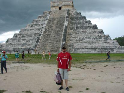 Murcianismo en Mexico