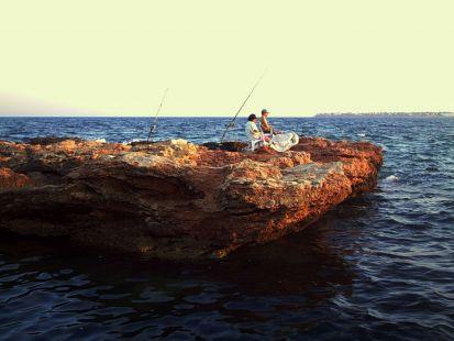 Pesca de recreo