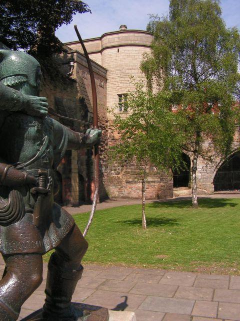 Robin Hood al acecho
