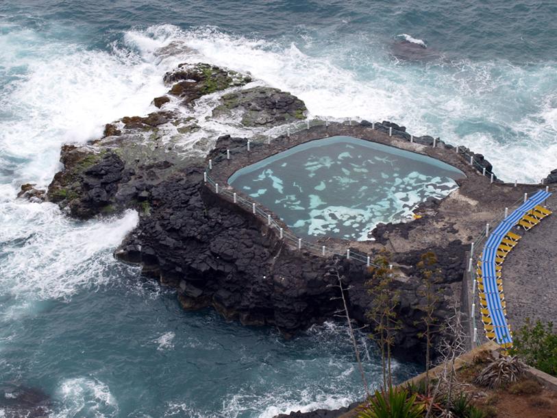 piscina natural de tenerife fotos de concurso la foto