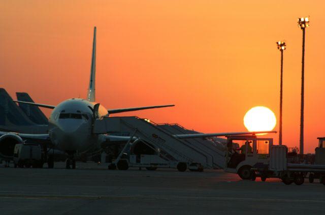 Datos del Aeropuerto de El Prat de Llobregat