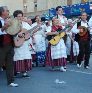 Bando de la Huerta 2008