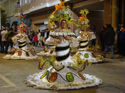 Torrevieja 2008