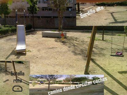 PARQUE INACABADO