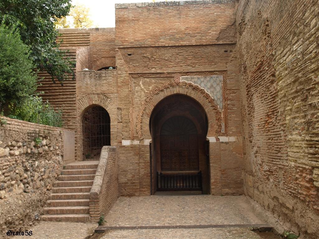 Paseos Por Granada Alrededores De La Alhambra