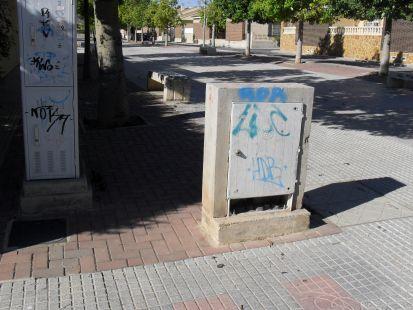Tapada pero se cae (Sierra de Gredos - Nueva Cartagena)