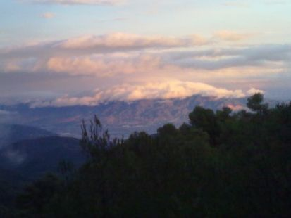 Sierra Espu�a
