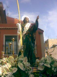 San Juan Evangelista (Abar�n)
