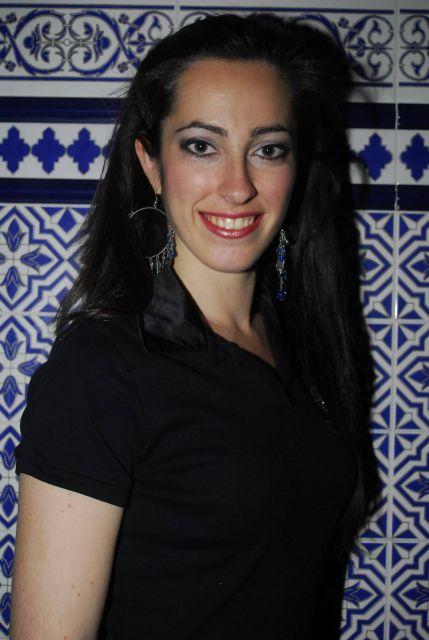 Delia Pozo Pastor