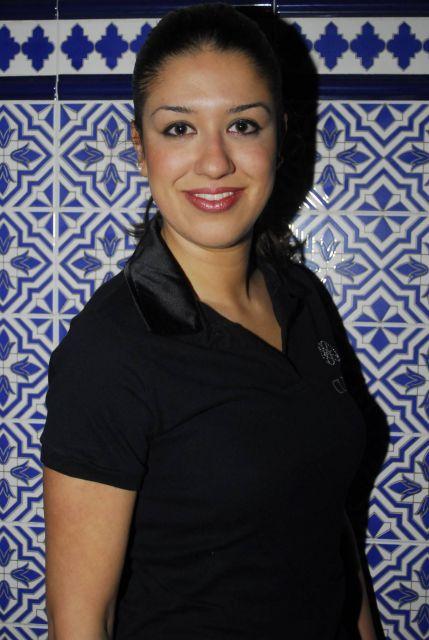 Diandra Marqués Pérez