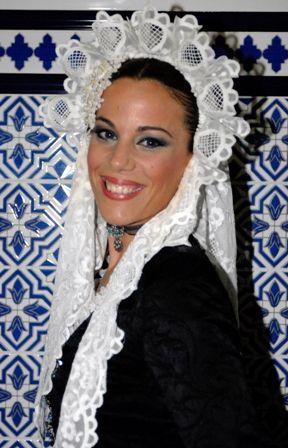 María Teresa Pastor Pérez