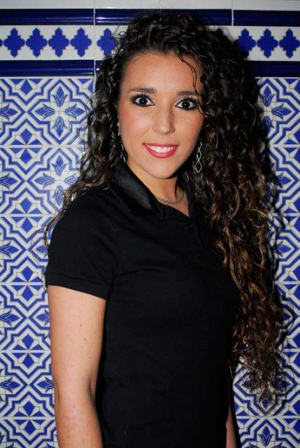Amparo Ferré Sánchez