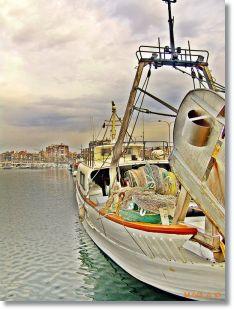 Aires marineros