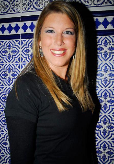 María Cristina Martínez-Tercero Molina