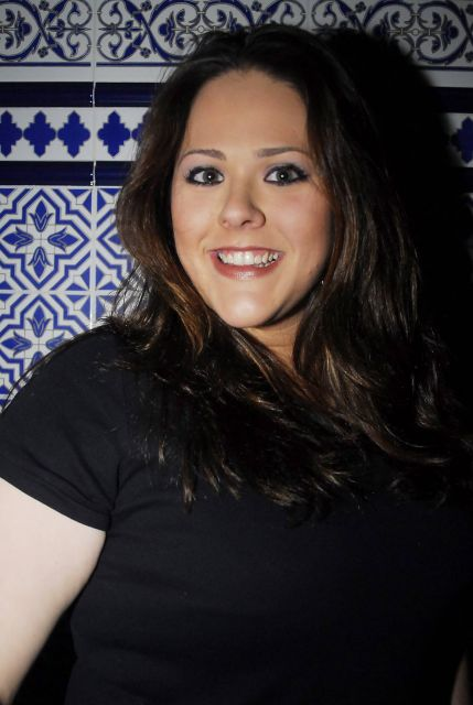 Paloma Núñez Núñez