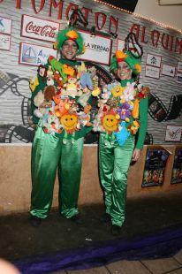 Fotomatón La Verdad - Alquimia 2010 Carnaval de Águilas