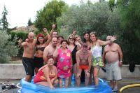 la crisis del verano