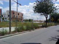 Vaya con la valla (Parque Lineal)