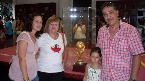 Con la Copa