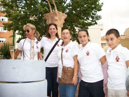 BATALLA 2010