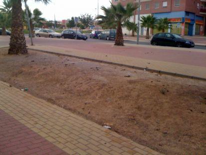 El cagadero de Cartagena
