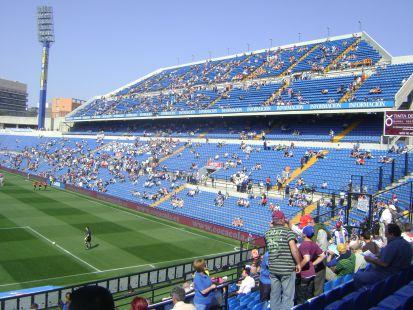 el partido contra el español!