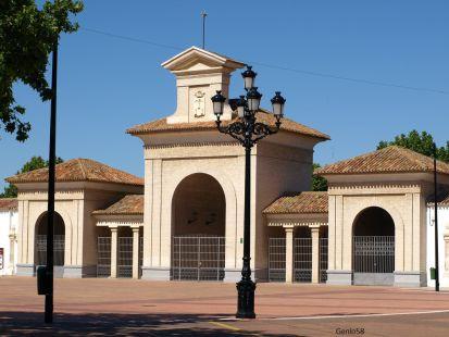 La Puerta Grande de Albacete