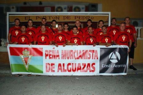 Pe�a Murcianista de Alguazas